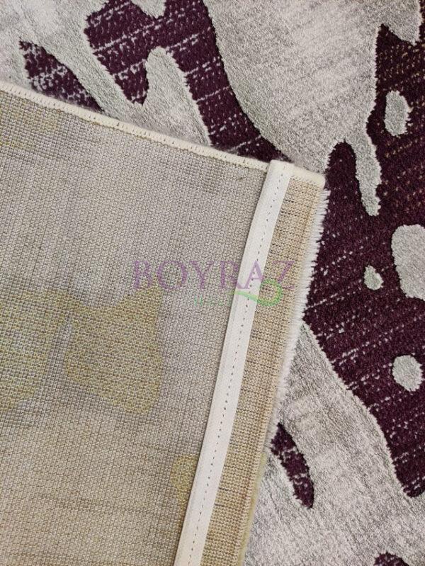 Royal Borneo 2457A Akrilik Halı Taban Çekim