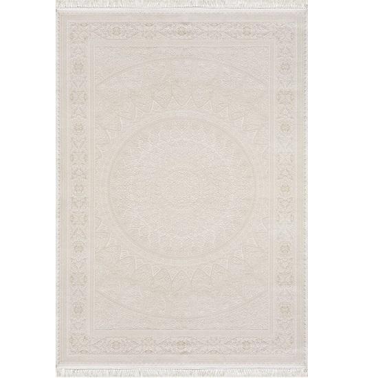 Artemis Palace 5204B Krem Viskon Halı Kapak Resim