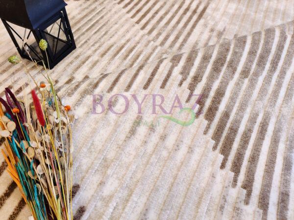 Angora Halı Massimo 8599A Dekorlu Çekim