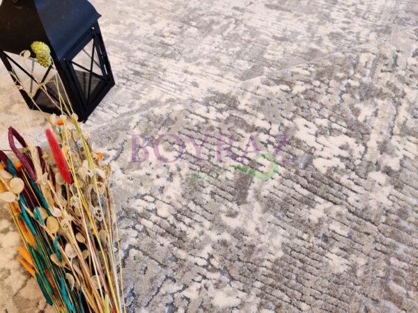 Angora Halı Massimo 8598K Dekorlu Çekim
