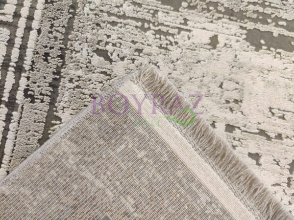 Woolknot Craft MT189 Viskon Halı Taban Çekim