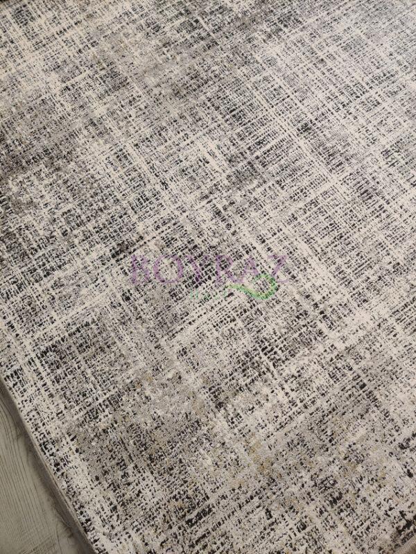 Woolknot Maxell B008A Viskon Halı Tepeden Çekim